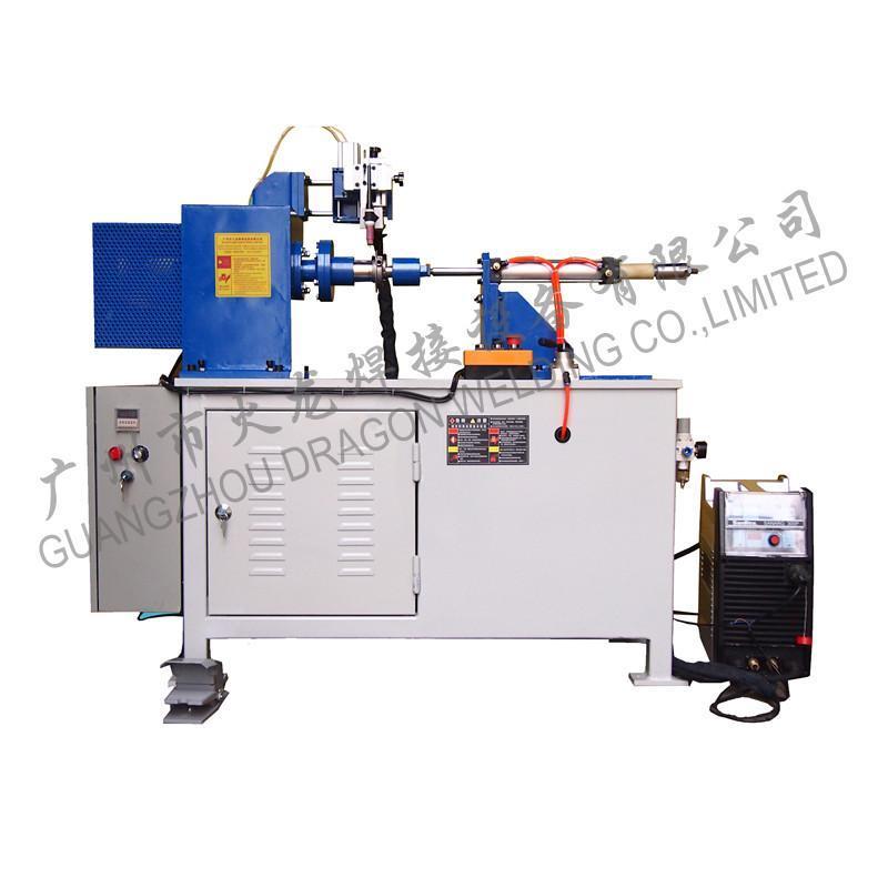 温控器环缝焊接机 轴承自动环缝焊机 自动焊机