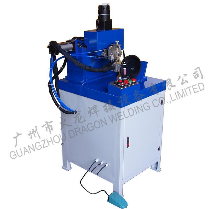 仿形自动环缝焊机 储气罐环缝焊接机
