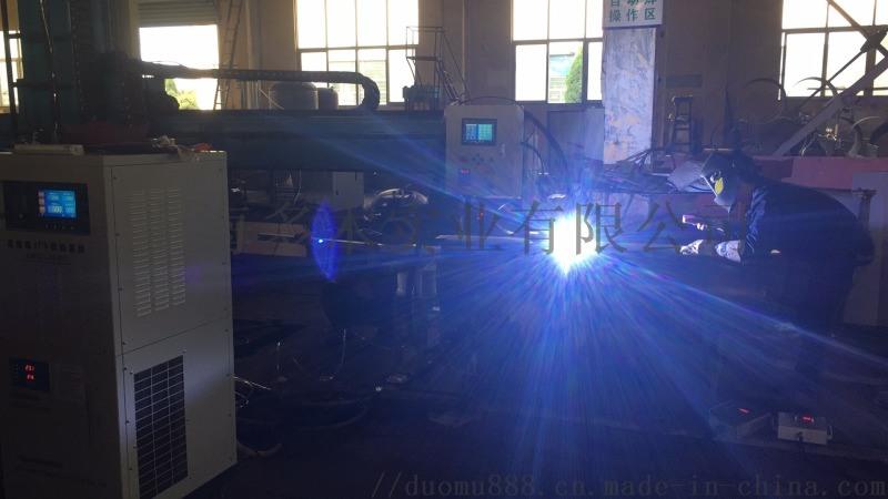 碳钢压力容器S-TIG高熔深焊机