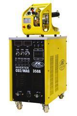 IGBT逆变式二氧化碳气体保护焊机