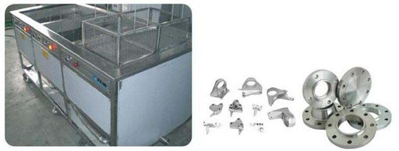 供应超声波清洗机生产线,上海超声波清洗设备工厂