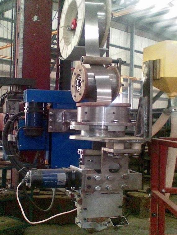 带极堆焊设备 法兰堆焊设备 进口堆焊设备