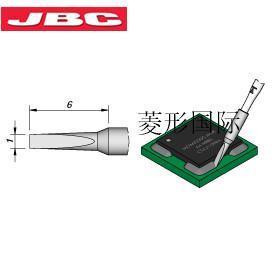 中国经销商西班牙原装JBC烙铁头C105-115