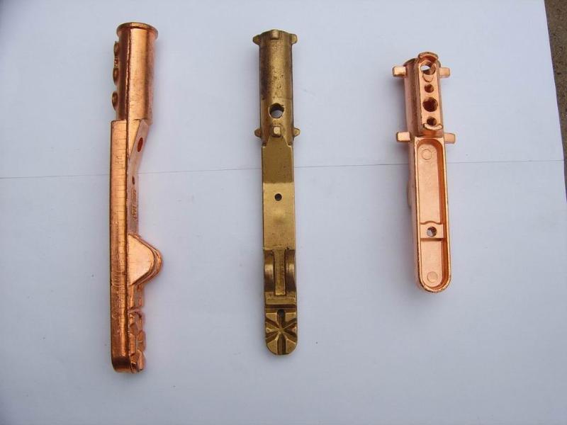 电焊钳铜直柄