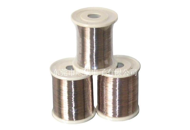 0.2MM银焊丝