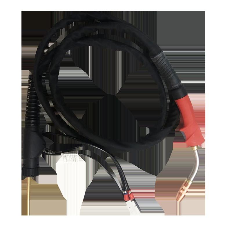 福尼斯进口MTW400D手工水冷焊枪