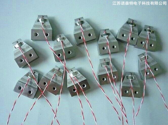 非标订做热压机焊接头热压焊咀焊接刀头