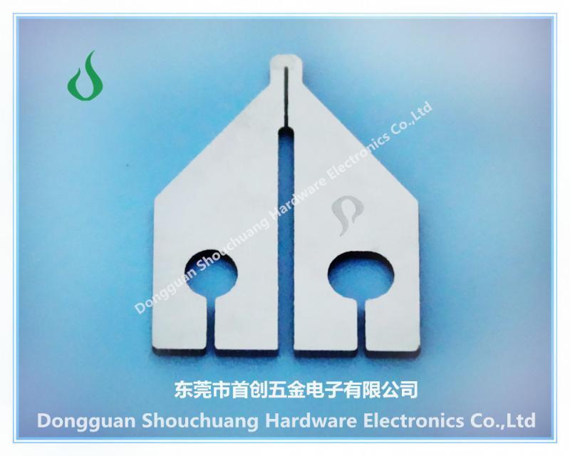 精密点焊头   生产专业定制点焊头