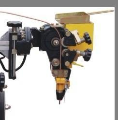 埋弧焊自动送丝机构总成