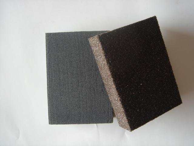 正宗英国进口海绵砂块/木工  海绵砂纸/粗中细号数/促销热卖