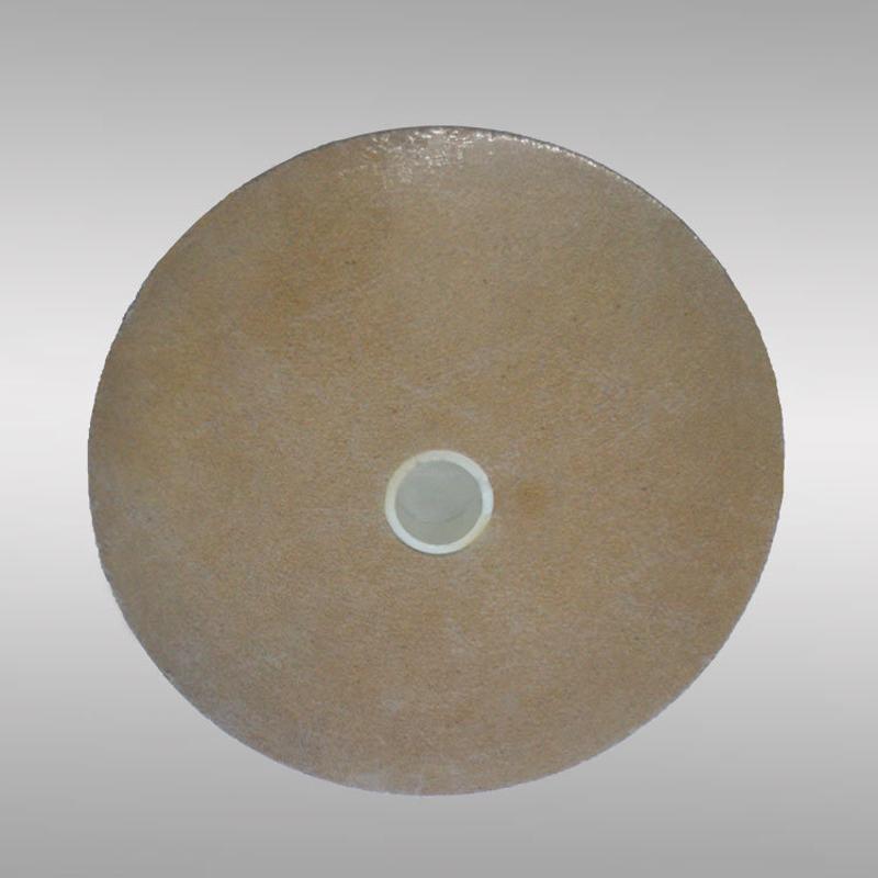 固结加强型纤维轮,尼龙轮抛光轮