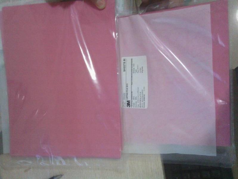 3M261X砂纸代理/3M261X薄膜砂纸代理