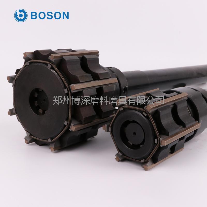 立式珩磨机珩磨头 发动机缸体珩磨头