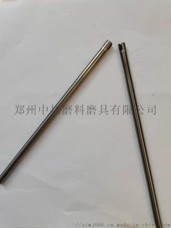 工程陶瓷打深孔用烧结金刚石刀具磨头