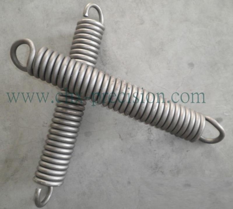 拉力弹簧,拉伸弹簧,线径20mm的大拉簧