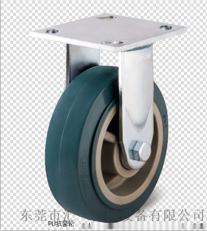 厂家直销 重型6寸  轮 定向轮
