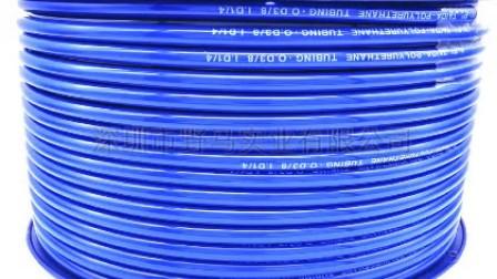台达3/8英制气动软管 1/4气动软管 空压机气动软管