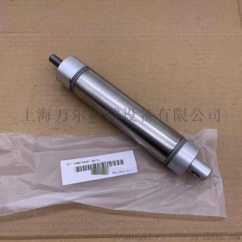 螺杆压缩机配件气缸液压缸传动气缸英格索兰伺服气缸99250631