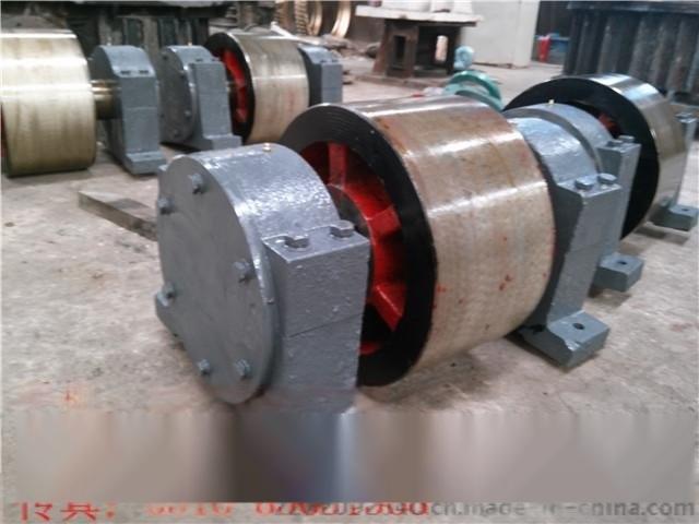 烘干机托轮结构形式优缺点分析