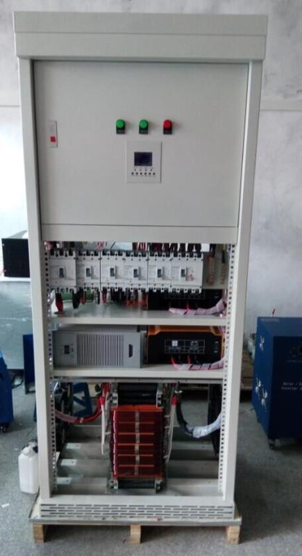 35KW太阳能逆变器厂家|40KW光伏逆变器控制器一体机