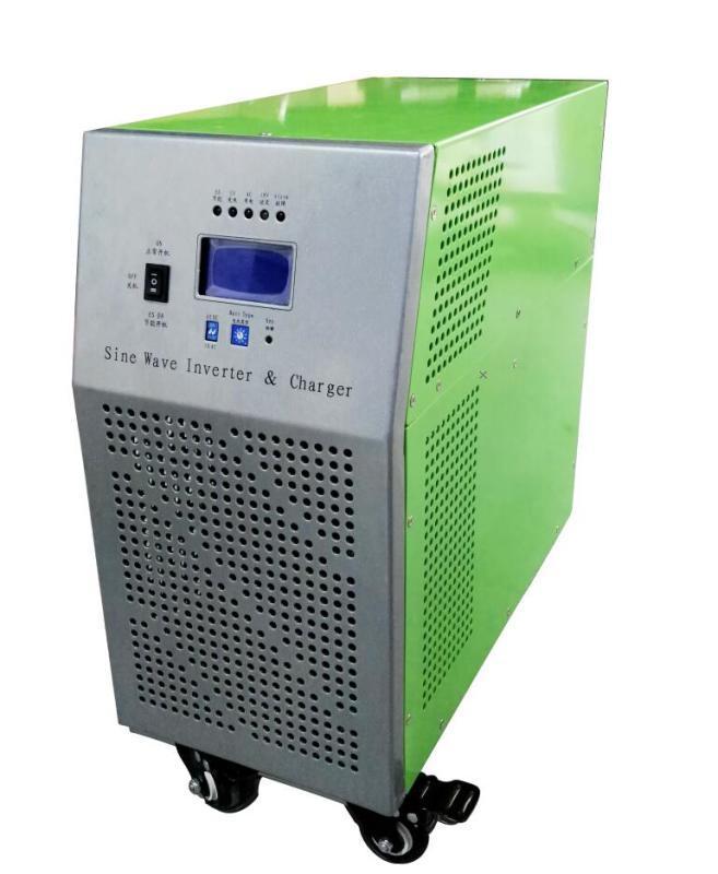 10KW太阳能逆变器厂家-10KW72V光伏逆变器