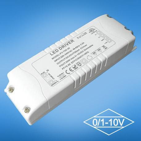 12V/24V恒压调光电源