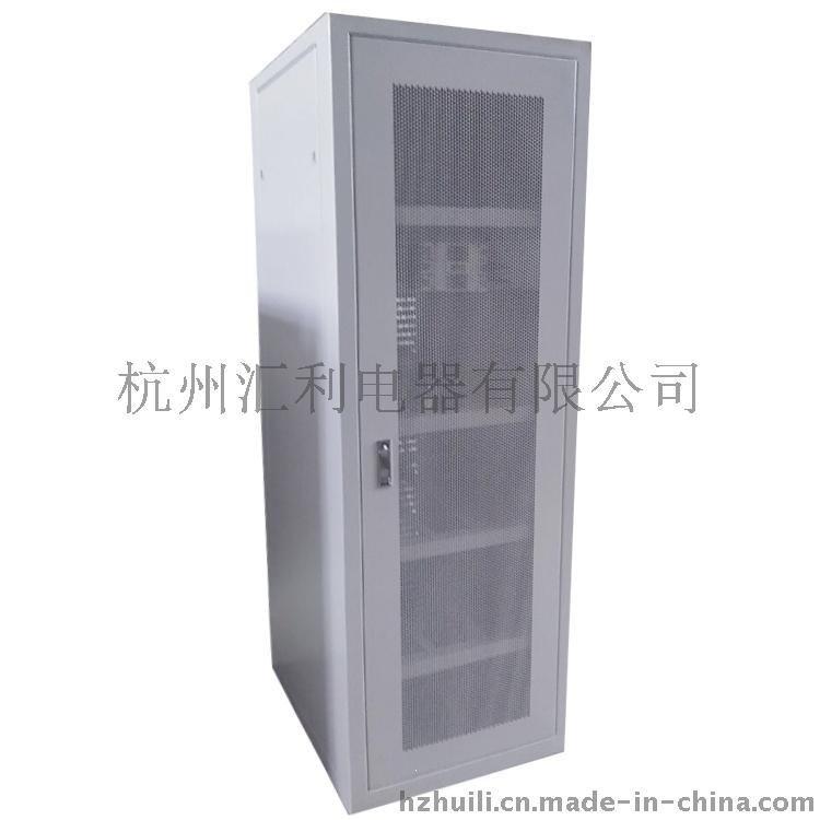 汇利电器 新款定制网孔门UPS电池柜 蓄电池柜 品牌厂家直销