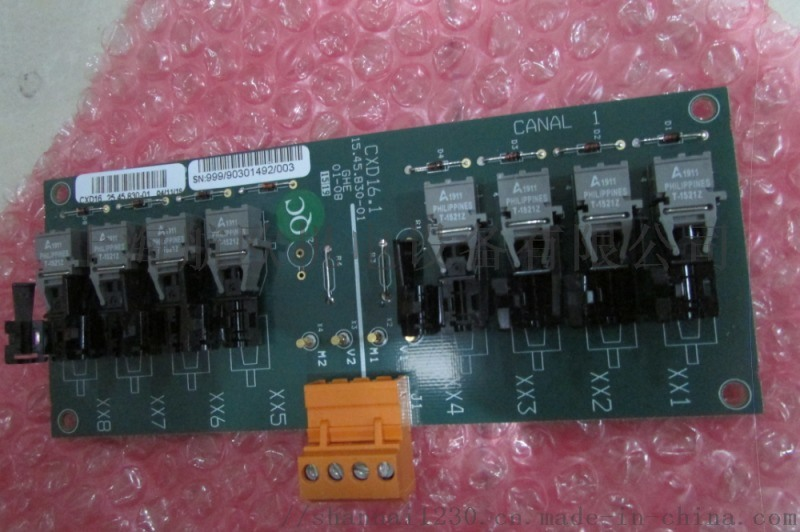 GH-INDUCTION整流器VUO82-16