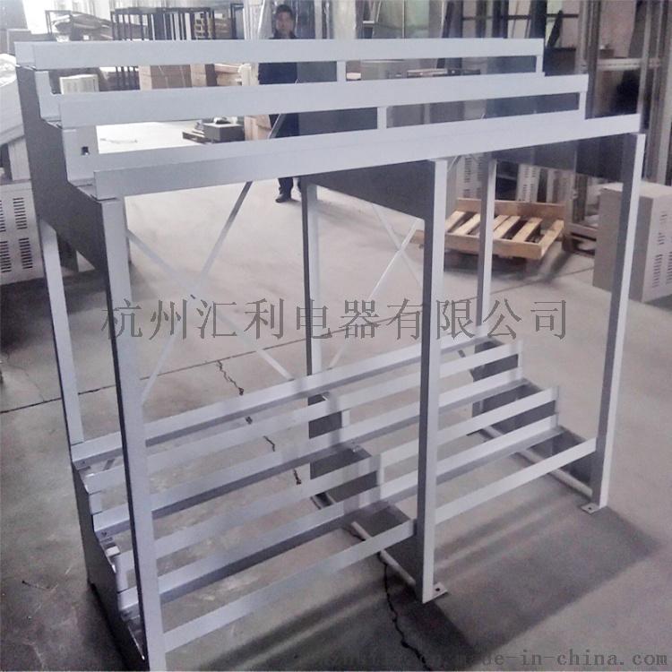 【汇利电器】  定制款电池架 可拆式拼接组合式电池钢架 厂家直销 DA021-1