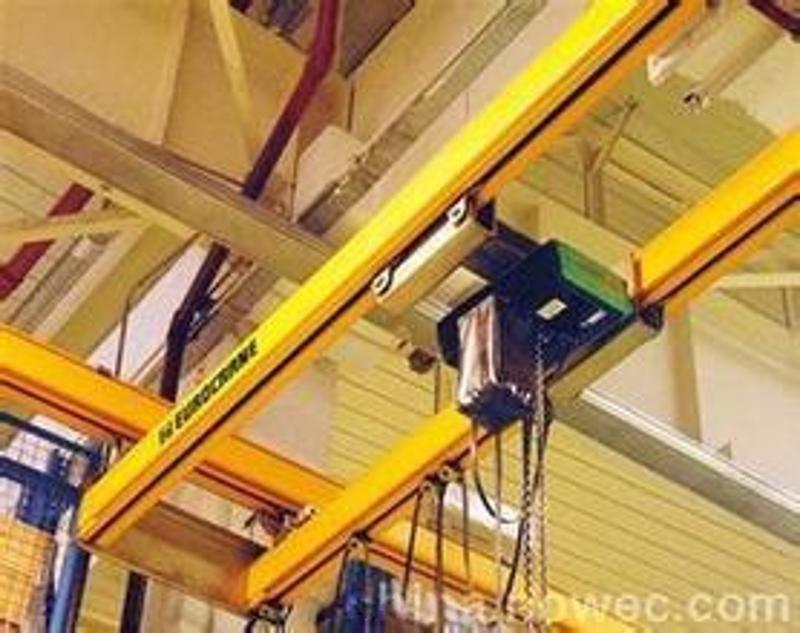 KBK轨道用配件电缆滑块 手拉小车 吊挂装置 端盖