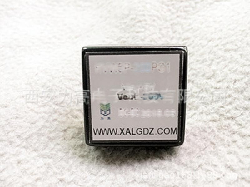 『西安力高』高压电源模块升压型0~-200V输出电压可调