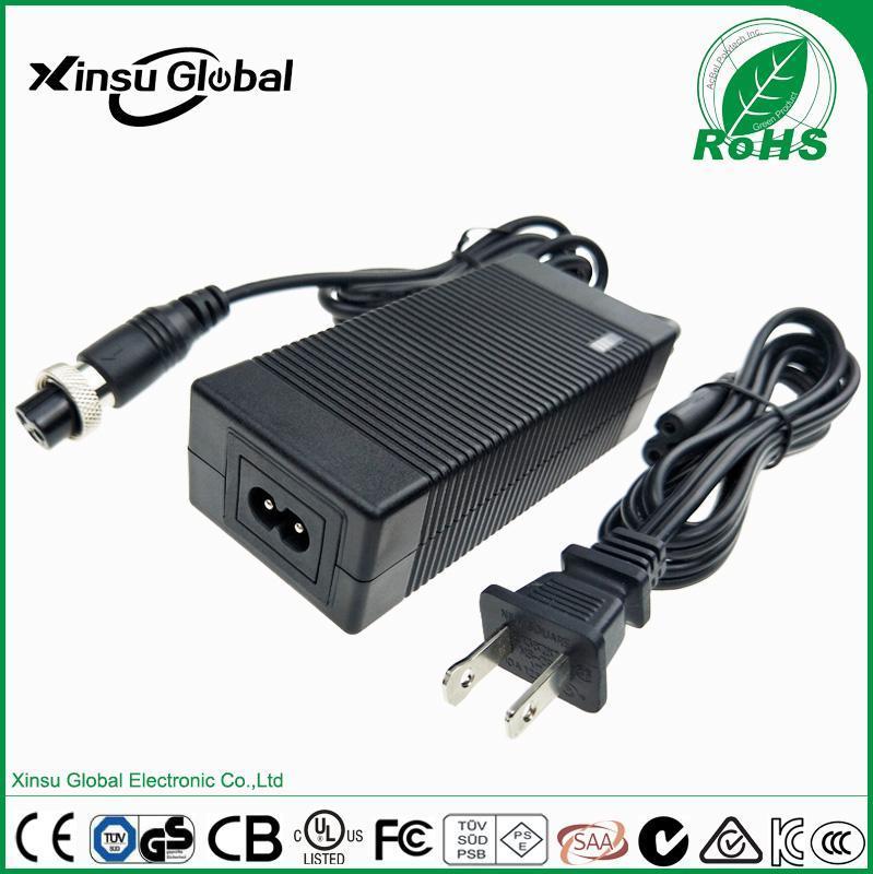 12V5A电源 xinsuglobal 日规PSE认证 XSG1205000 12V5A电源适配器