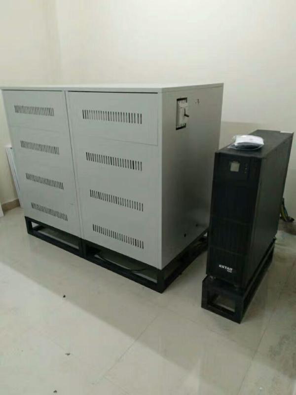 科士达GP815H 15KVA 工频机