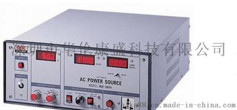 台湾KDF-11001变频电源