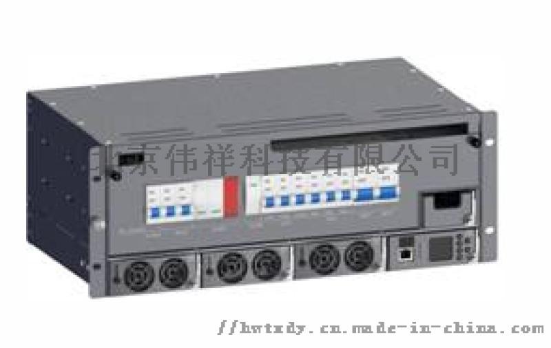 ZXDUx8 B001 中兴-48v嵌入式通信机柜
