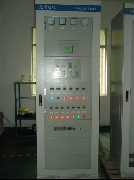粤兴YX-120AH直流屏110V直流屏-220V直流电源系统