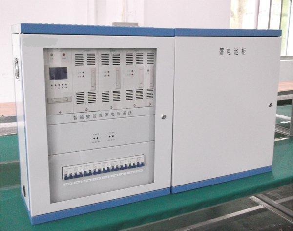 DC48V12AH直流屏厂家-粤兴12AH壁挂直流屏报价
