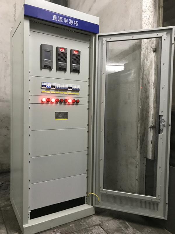 变电站YX-7AH直流屏17AH壁挂直流屏