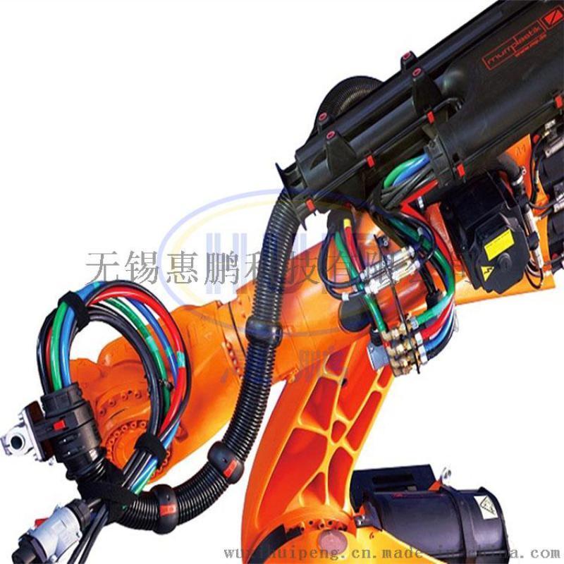 德国莫尔管线包附件 伸缩固定套 进口尼龙材质