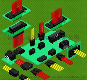 了解更多电子线,FFC软排线,联系长江连接器
