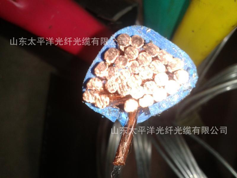 电线电缆太平洋电力厂家批发电话线网络线铜芯YJV YJV22光缆