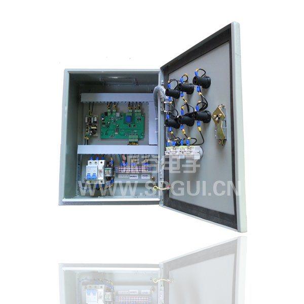 风柜远程恒温自动控制箱ATC200