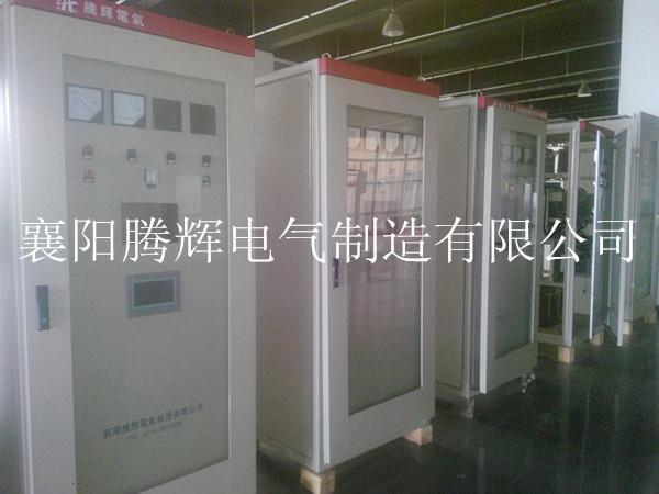 腾辉KGL同步电机励磁装置报价