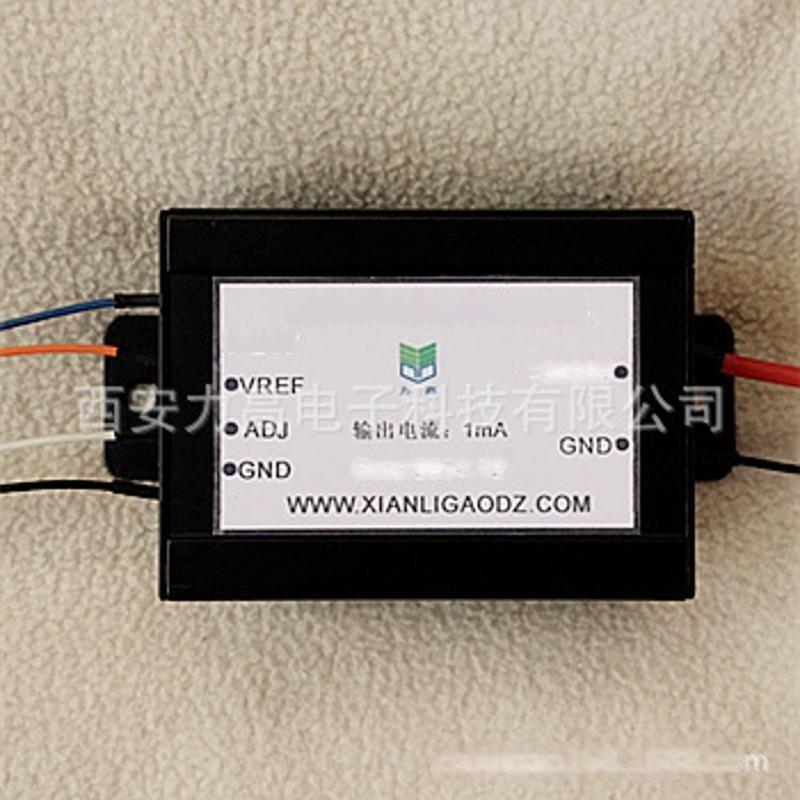 高压模块HVW24X-5000NR6 输入+24v输出0~+5000v可调