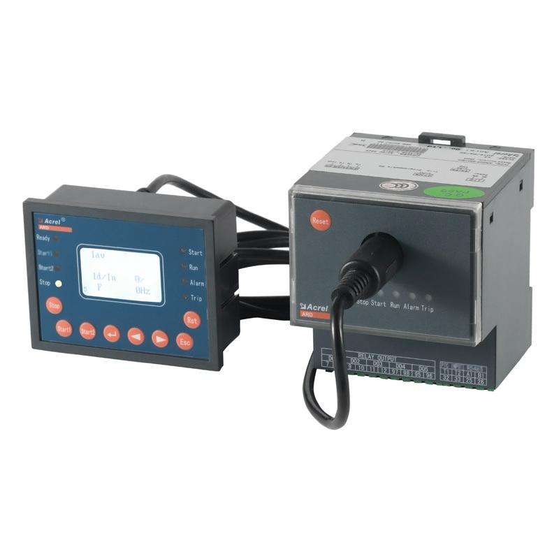 安科瑞ARD2F-25/CJLM智能电动机保护器