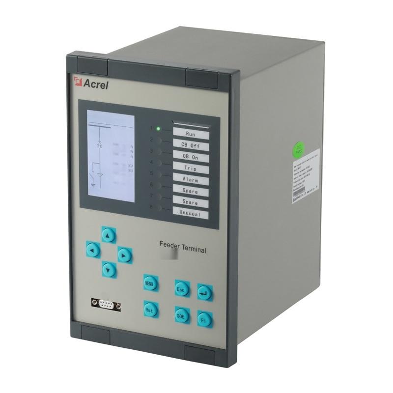 安科瑞AM5-T数字继电保护器/变压器保护器/零序反时限过流保护