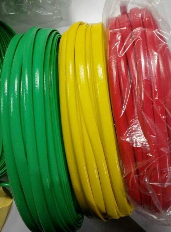 硅橡胶玻璃纤维管