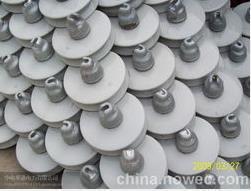 陶瓷绝缘子 硅橡胶绝缘子供应 杰翔电力 吉林省