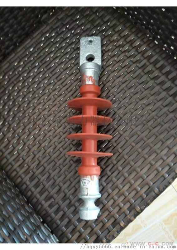 河北电力器材复合横担硅胶绝缘子生产销售厂家公司