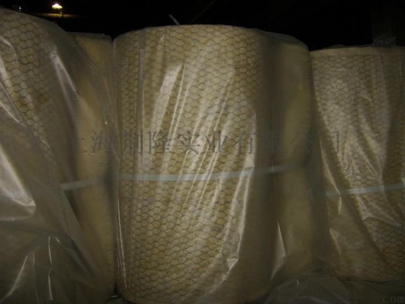 岩棉毡 铁丝网岩棉毡 樱花岩棉厂